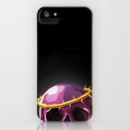 Messiah Complex iPhone Case