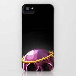 Messiah Complex iPhone Case