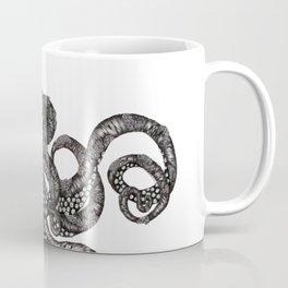 Barnacle Octopus Coffee Mug