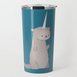 Otterly Magical Travel Mug