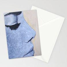 Eyelashes Stationery Cards
