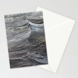 Frequency IV Stationery Cards