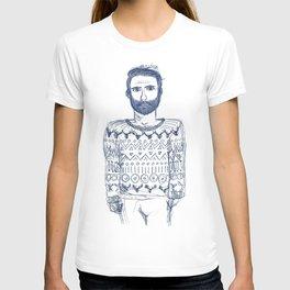 Escuchar T-shirt