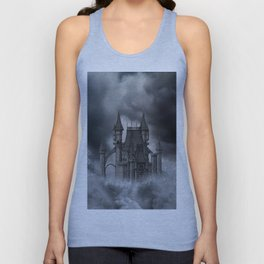 Dark Castle Unisex Tank Top