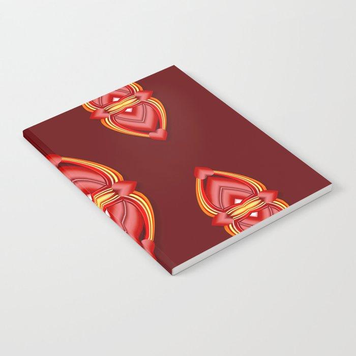 True Love Bond (Valentine) Notebook