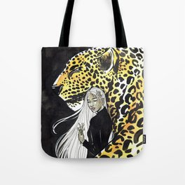 What Comes After Death Tote Bag