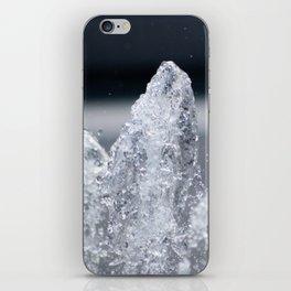 Water6 iPhone Skin