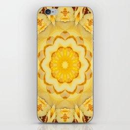Zesty Feel iPhone Skin