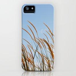 Wonderful teasel iPhone Case