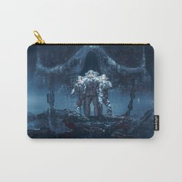 Planet of Doom Carry-All Pouch