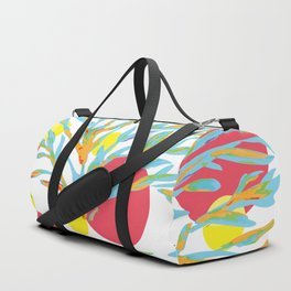 Expand Duffle Bag