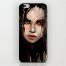 Unknow iPhone Skin