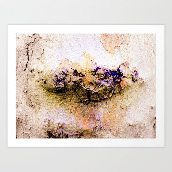 Nr. 463 Art Print