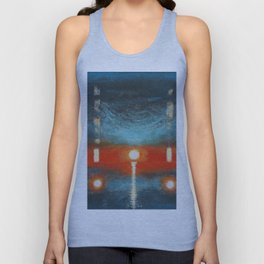 Reach for the Dead Unisex Tank Top
