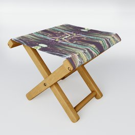 RefraCacti Folding Stool