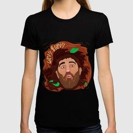 Wavy Gravy T-shirt