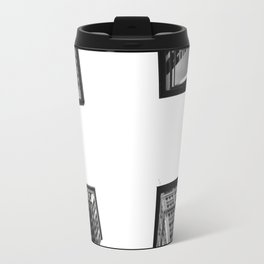 Corners Travel Mug