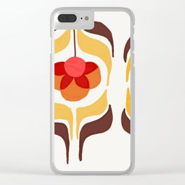 Scandie Clear iPhone Case