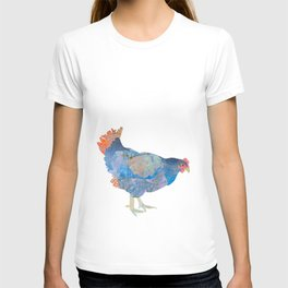 Because chickens T-shirt