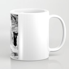 asc 357 - L'élévation (The elevation) Coffee Mug