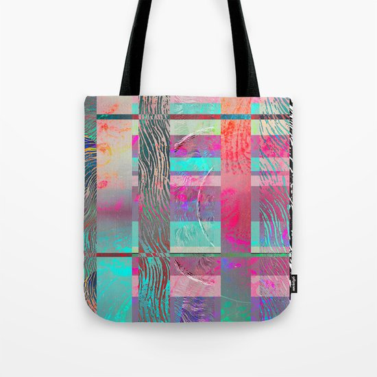 Graph collection 2 Tote Bag