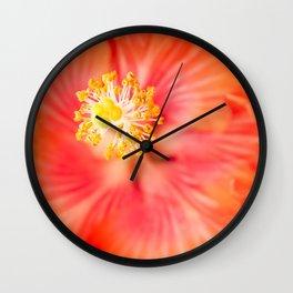 Sacred Song Wall Clock