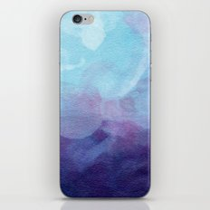 Aquarelle iPhone Skin