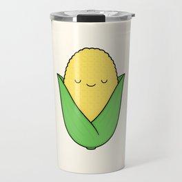 Corn Cob Cutie Travel Mug