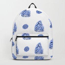 Spacing Pinecones Backpack