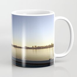 Pollution Permitted Coffee Mug