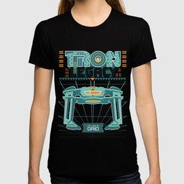 Tron Legacy T-shirt