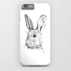 Cheeky Hare Slim Case iPhone 6s