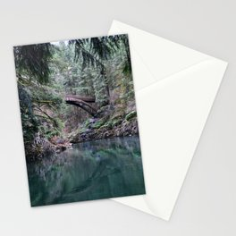 Moulton Falls Park Stationery Cards