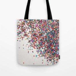 Fun II (NOT REAL GLITTER) Tote Bag