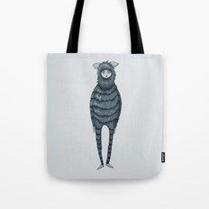Kazia Monster Tote Bag