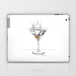 Martini Laptop & iPad Skin