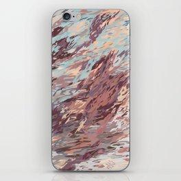 Desert Shadow iPhone Skin