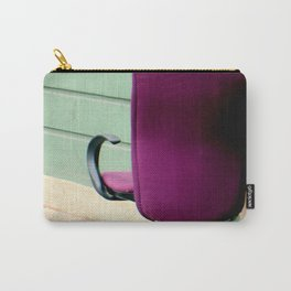Street Shopping - Final Mark Down Carry-All Pouch