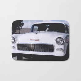 '55 Chevy Wagon Bath Mat