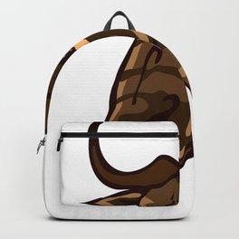 Animal What Gnu Backpack