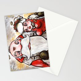 The Gift Givers Stationery Cards