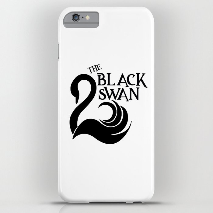the black swan iphone case