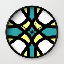 Lumi Wall Clock