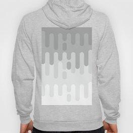 Gray Paint dripping background #society6 #decor #buyart #artprint Hoody