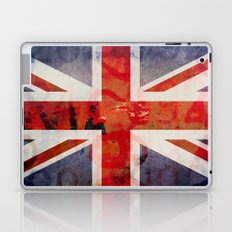 Great Britain Laptop & iPad Skin
