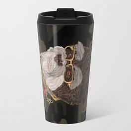 Sir Jackschnauzer Travel Mug