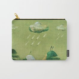 Stormy Weather... Carry-All Pouch