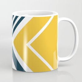 Nautical geometry 2 Coffee Mug