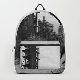 Rocket Launcher Backpack