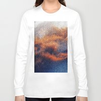 cosmic Long Sleeve T-shirts featuring COSMIC by COUSE